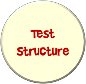 test structure