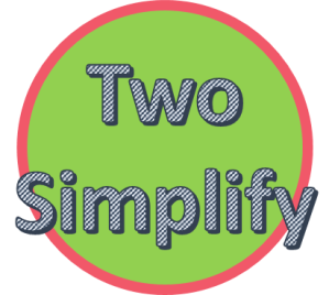2 simplify
