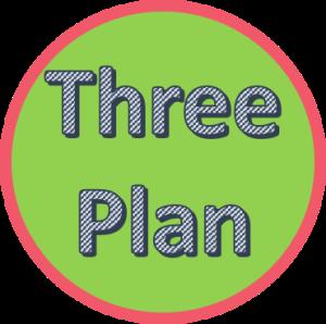 3 plan