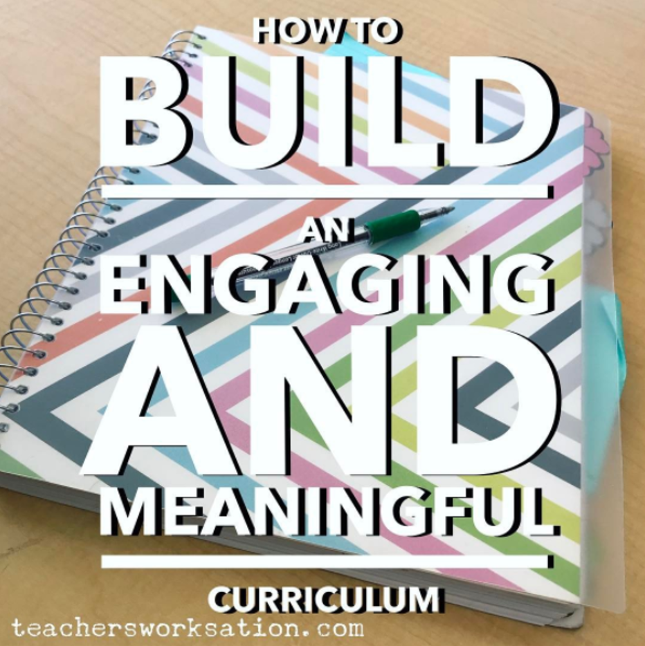 how to build a school learning program