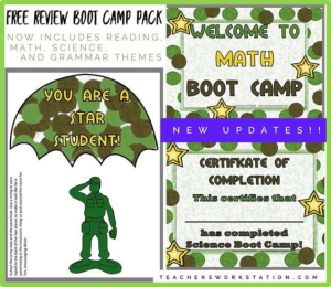 Review Boot Camp free